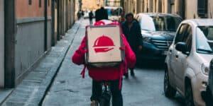 seguridad alimentaria delivery